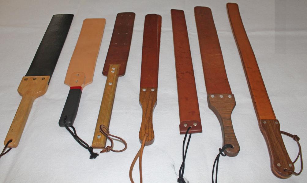 Cpman S Punishment Instruments